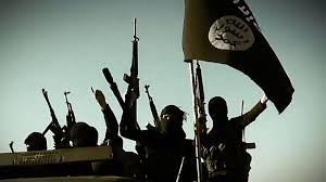 Koalisyon güçleri IŞİD hedefleri bombalandı