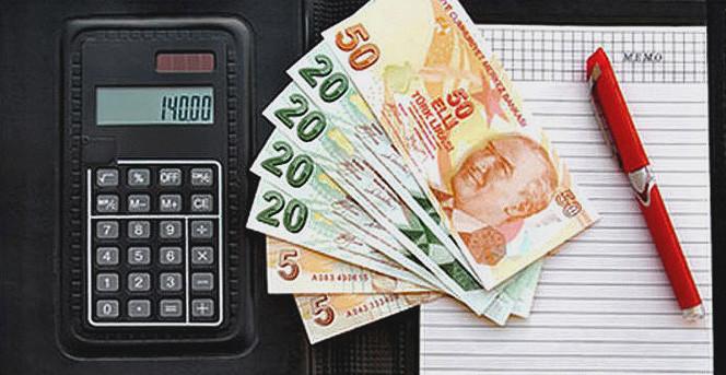 Kredi borçları üç ay ertelendi