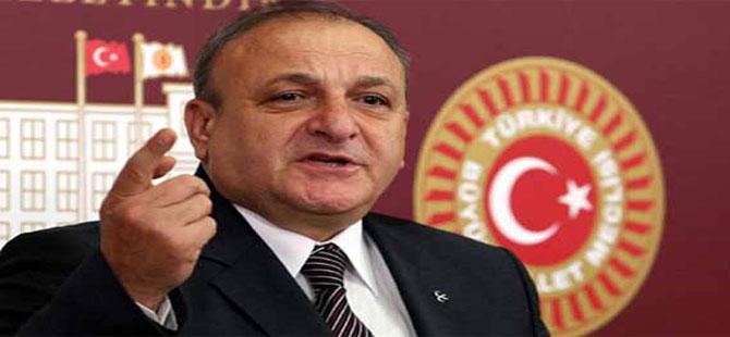MHP'li Vural : Erdoğan'ın başkanlık sistemi ile ilgili gerekçeleri çok zayıf