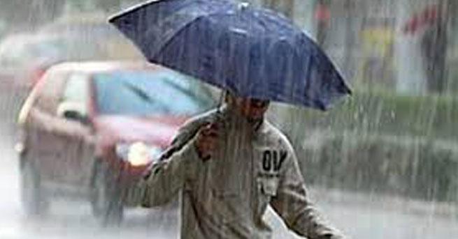 Meteoroloji'den İstanbul dahil pek çok il için uyarı