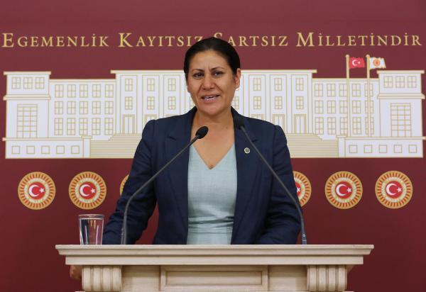 CHP'li Öz'den 'ölüm kavşağı' ile ilgili soru önergesi