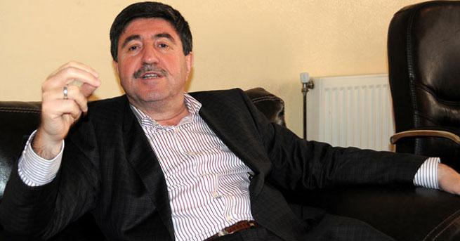 HDP'li Tan: Türkiye artık sınırlarının 150 metre ötesine bile hükmedemiyor