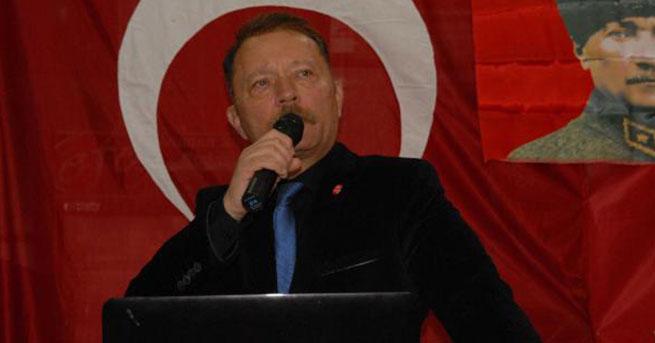 'Öcalan'a nisanda af çıkarmaya çalışacaklar'