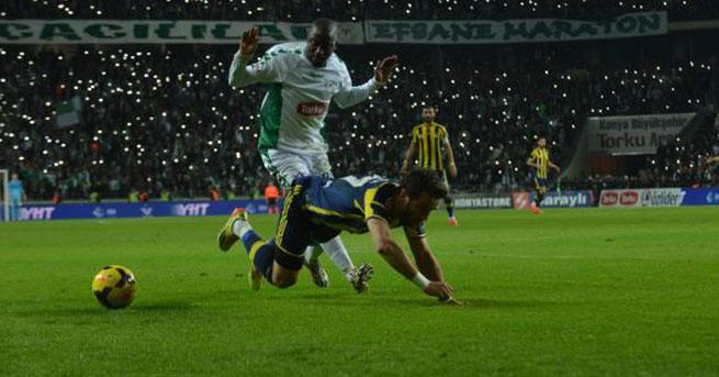 Fenerbahçe yarışta darbe aldı