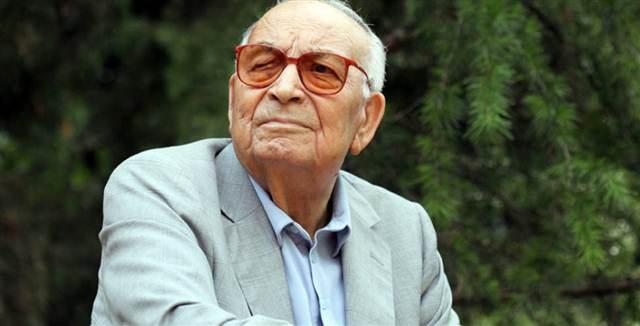 Dünya Yaşar Kemal'in ölüm haberini böyle duyurdu
