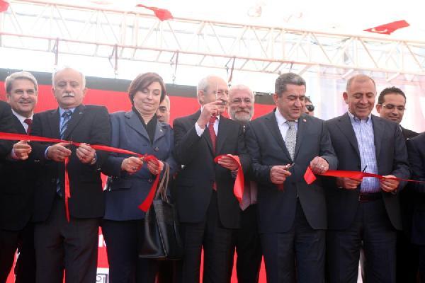 Kılıçdaroğlu'na İzmir'den adaylık teklifi