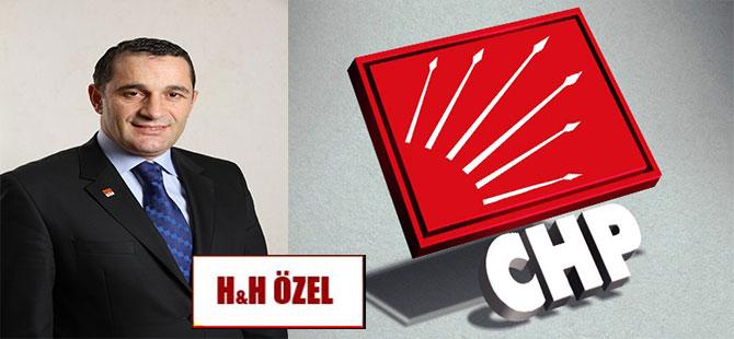 H&H Yön. Kur. Baş. İlyas Güven Eroğlu'ndan tüm CHP adaylarına çağrı!