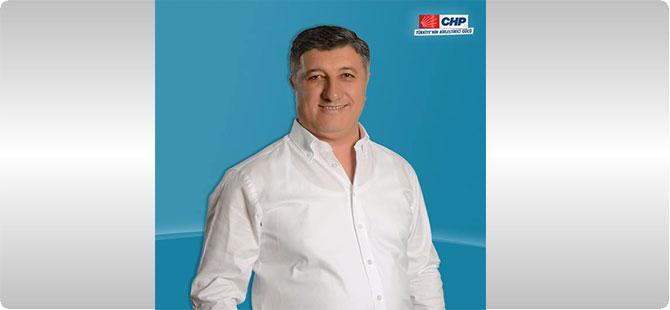 Gürsel Doğru, CHP İstanbul 3. Bölge Milletvekili Aday Adaylığı başvurusunu yaptı
