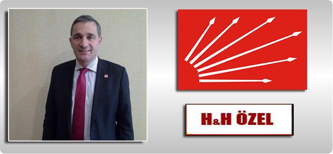 İlyas Güven Eroğlu milletvekili aday adaylığı başvurusunu yaptı