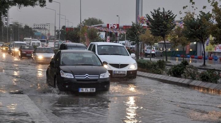 Anasayfa güncel meteoroloji den hava durumu uyarısı
