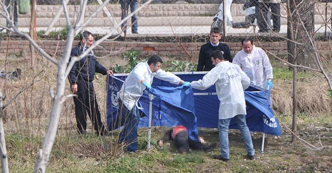 Porsuk Çayı'nda kadının cesedi bulundu