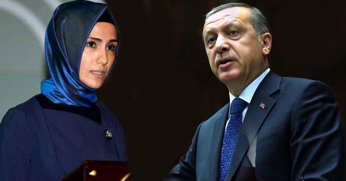 Erdoğan: Sümeyye istemedi ama…