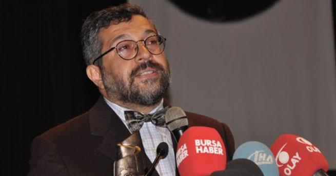 Ünlü gazeteci, 'Bilal Erdoğan'a hakaret'ten hakim karşısında