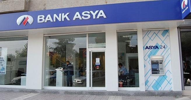Politik risk için Bank Asya'yı örnek verdiler