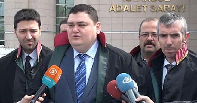 Avukatlardan 'uzun tutukluluk' eylemi