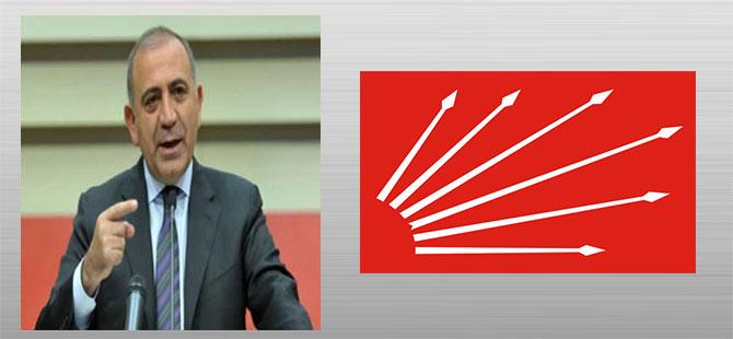 CHP'li Tekin: AKP'lilere damat olun, enişte olun!