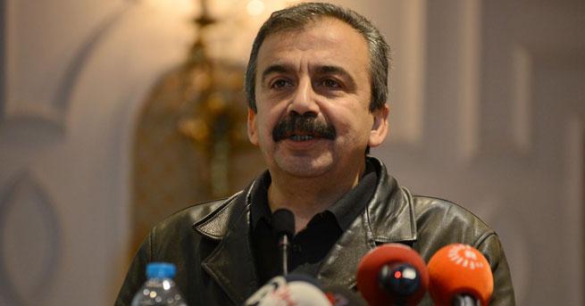 HDP'li Önder: Roboski'de halk ayakta