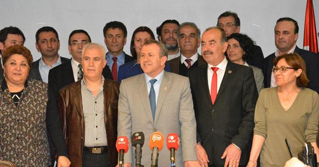 CHP Bursa'da ön seçim sonuçları belli oldu
