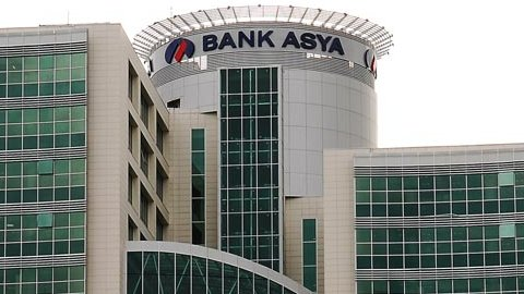 Bank Asya için Flaş açıklama
