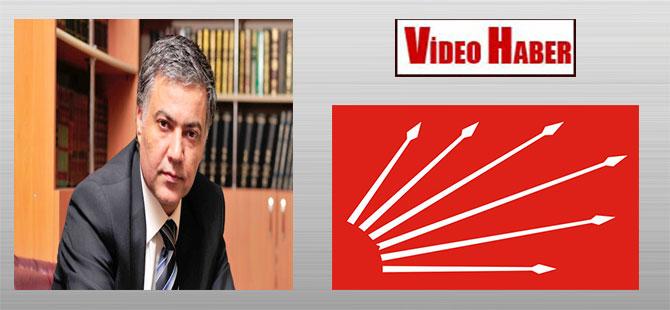 CHP'li Özgündüz: Arınç'ın açıklamaları yeni bir 17 Aralık'tır!