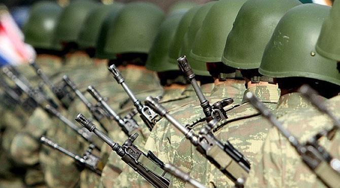 Bu kez Bursa!.. 10 asker…