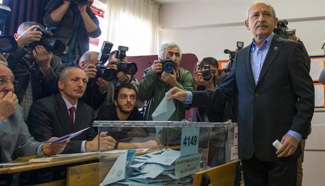 Kılıçdaroğlu yarın hangi sandıkta oy kullanacak?