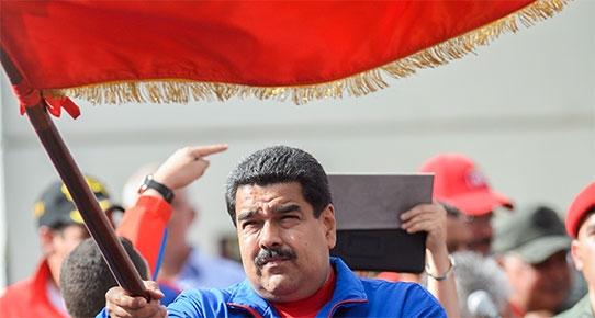 Venezuela: Birçok ABD'li ajan yakaladık