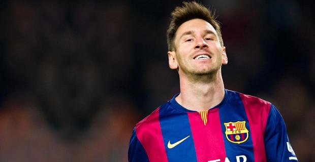 Messi attı, şampiyonluk geldi