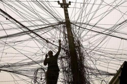 Kaçak elektrik de artık yasal oldu