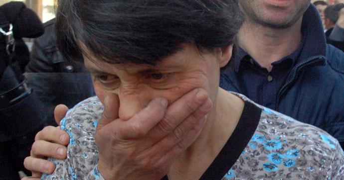 Anne Aysel Yayla: Oğlumu öldürdüler