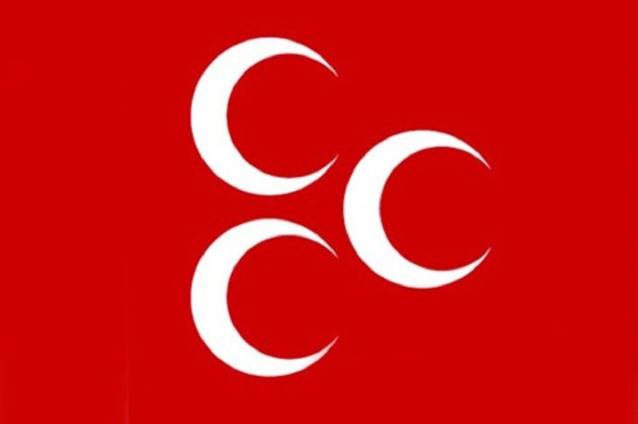 Koray Aydın'ın gafına MHP'den tepki