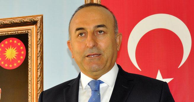 'Türk ve Ermeni halkı arasında…'