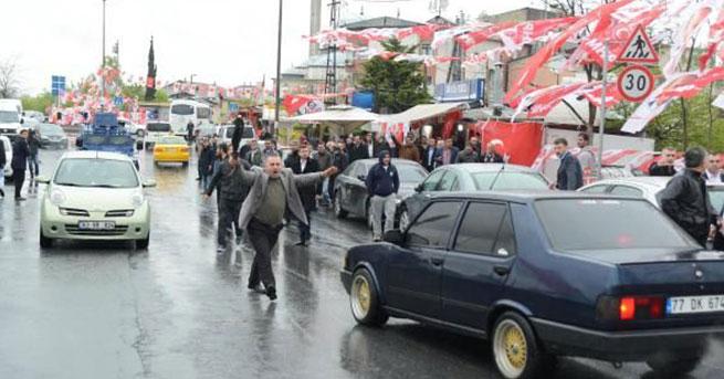 MHP bürosuna saldırı şüphelileri adliyede