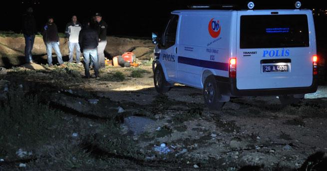 Eskişehir'de yeni doğmuş bebek cesedi bulundu