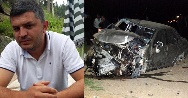 Veteriner kaza kurbanı