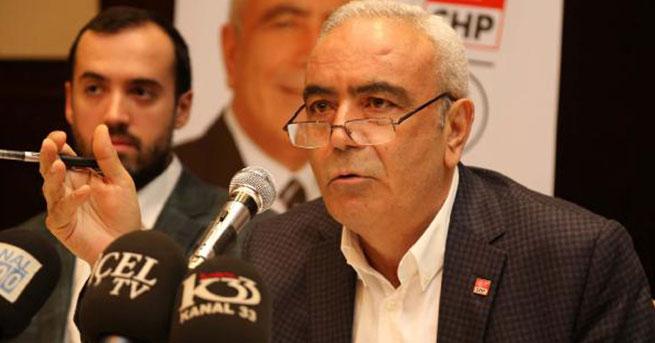 CHP'li Baysan: Maaşımı vatandaşa harcayacağım