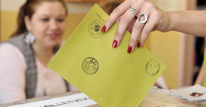 Almanya'da oy kullanma tarihi belli oldu