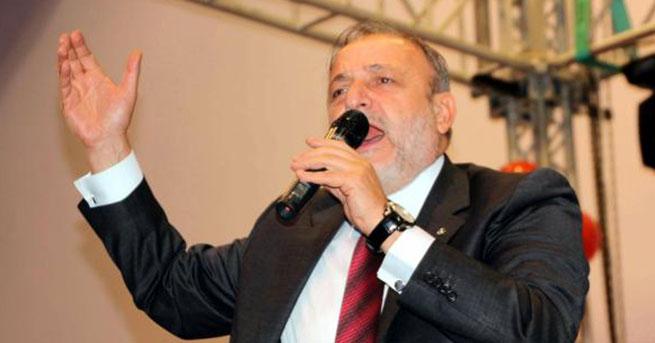 MHP'li Vural'dan Davutoğlu'na: Milliyetini açıkla