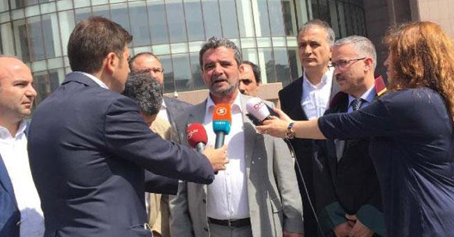Ünlü gazeteci Erdoğan'a hakaretten yargılanıyor