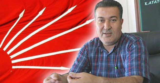 Siirt CHP İl Teşkilatı istifa etti