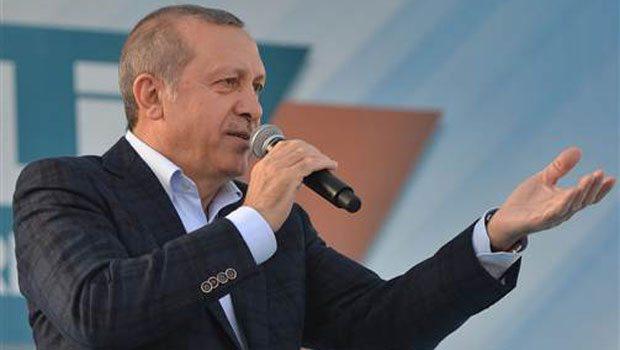 Erdoğan: Karar alsa ne yazar almasa ne yazar