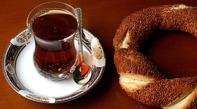 'Kaçak çay sağlığa zararlı'