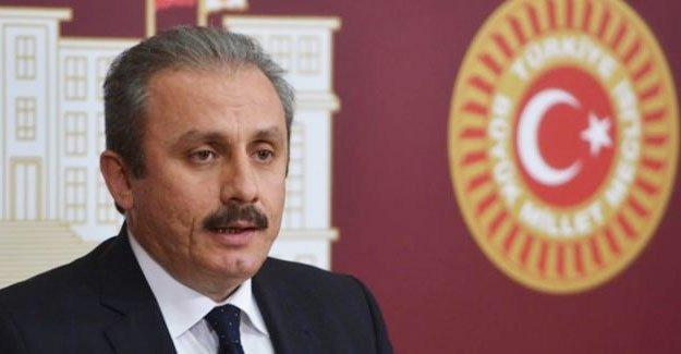 AKP'den tahliye kararlarına ilk tepki
