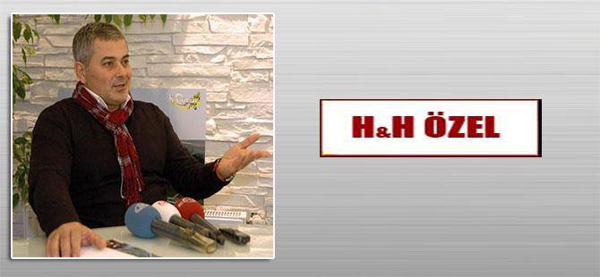 CHP Çankaya İlçe Başkanı Selçuk Dereli'nin hızlı yükseliş öyküsü! Köyümüz projesi!
