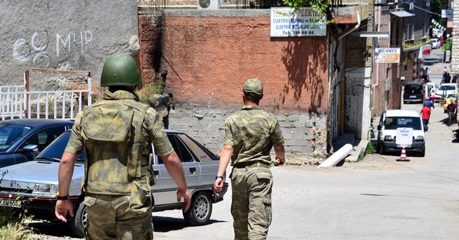 Samsun'dan firar eden asker, yakalandığı Adana'da da firar etti