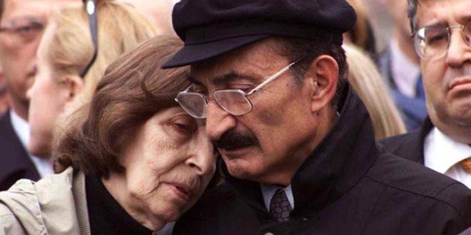 Rahşan Ecevit devlet mezarlığına defnedilecek