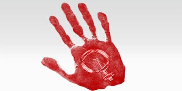 Vahşi bir kadın cinayeti daha