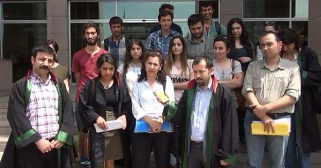 11 üniversiteliden 'işkence' şikayeti