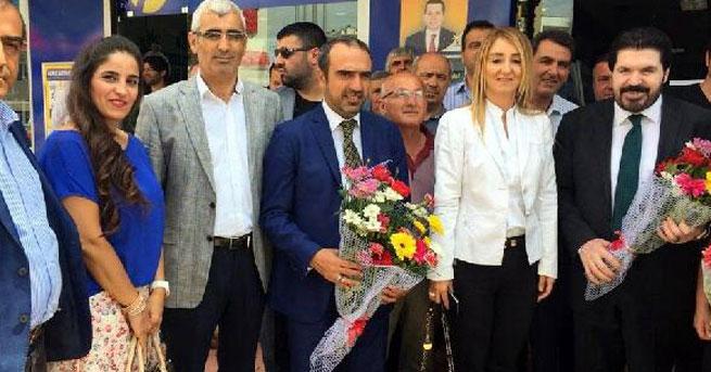 AKP'li vekilden tepki çeken 'İzmir notları'
