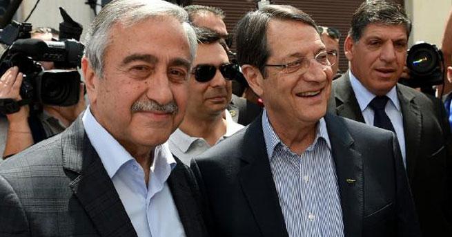 Kıbrıs müzakerelerinde ÖNEMLİ gelişme